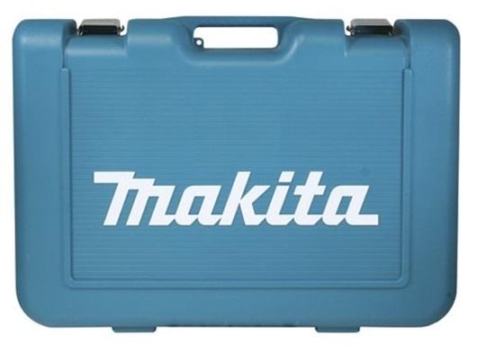 158777-2 - Makita Plastový kufr