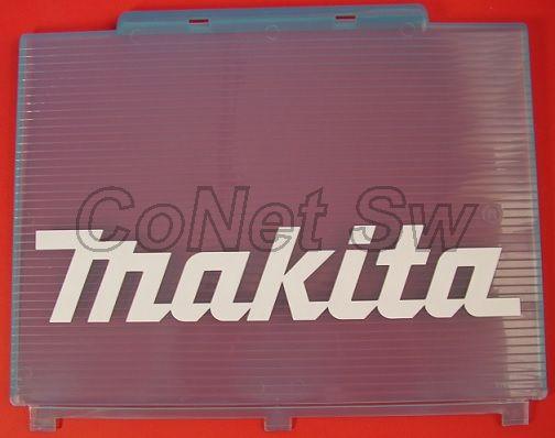 419215-2 - Makita Plastové víko kufru BDF440, BHP440, BHP450
