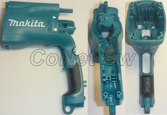 419731-4 - Makita Skříň motoru HR2460/2470