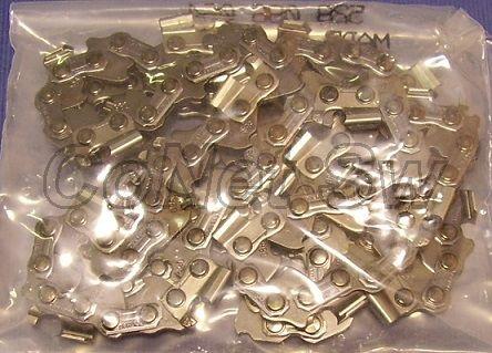 """528086664 - Makita Pilový řetěz 38cm 0,325"""" 1,5mm (Dolmar 958084064)"""
