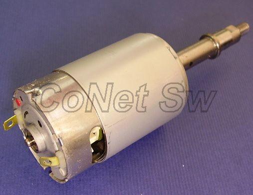 629713-0 - Makita Motor VR250D