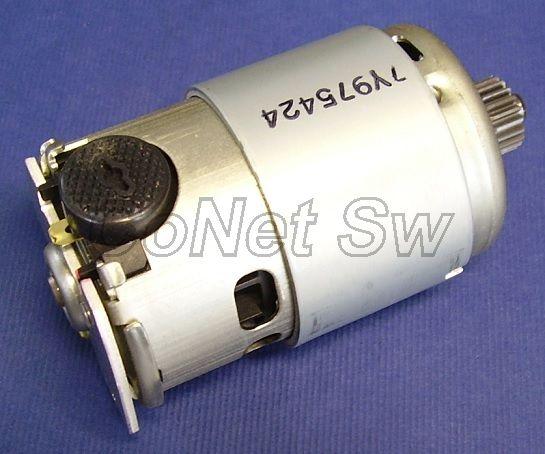 629755-4 - Makita Motor BHP460