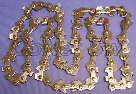"""958492046 - Makita Pilový řetěz Dolmar 30cm 3/8"""" 1,3mm (náhrada 958092046)"""