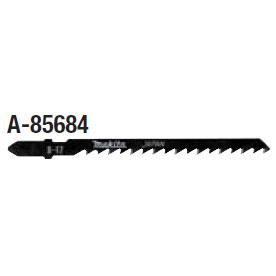 A-85684 - Makita Pilové plátky pro přímočaré pily B-16, 80mm, 5 ks