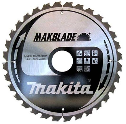 B-09802 - Makita Pilový kotouč 200 x 2,2 x 30 mm, 36 zubů