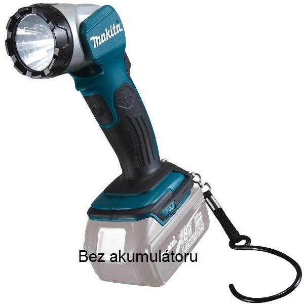 DEADML802 - Makita Aku LED lampa Li-ion 14,4V a 18V (DEABML802)