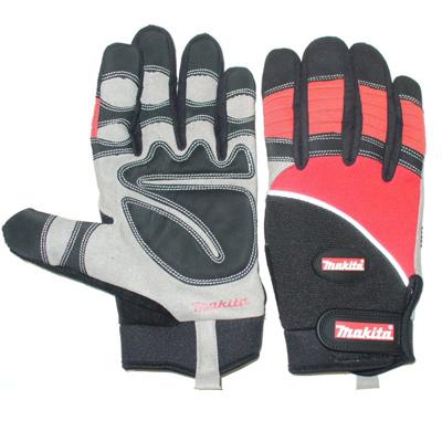 P-70910 - Makita Antivibrační rukavice XL MAKITA