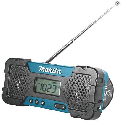 STEXMR051 - Makita Akumulátorové rádio Li-ion 10,8V
