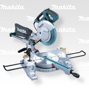 LS1018L - Makita Pokosová pila s laserem 260mm, 1430W