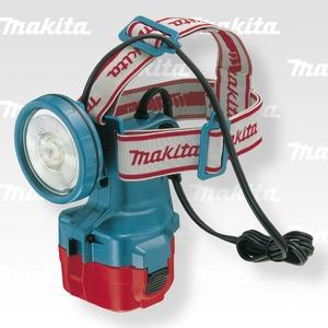 STEXML121 - Makita Svítilna 9,6-12V ML121